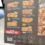Different Types Of Crust On The Pizza Hut Menu