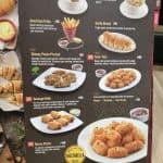 Garlic Bread, Fries, Soups, And Sausage Rolls At Pizza Hut Ph