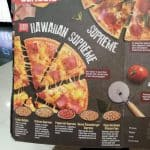 Menu And Prices Of Classic Pizzas At Pizza Hut