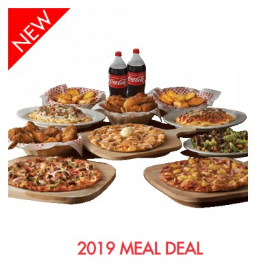 Shakey's 2019 Meal Deal Pizza Promo Is Very Popular