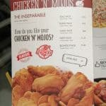 Shakeys Menu Philippines Chicken And Mojos
