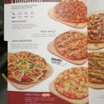 Shakeys Menu Philippines Friday Special And Angus Burger Pizza