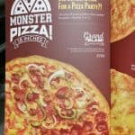 Shakeys Menu Philippines Monster Pizza 18 Inch
