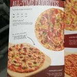 Shakeys Menu Philippines Shakeys Special And Managers Choice Pizza