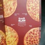Shakeys Menu Philippines Super Slam Pizzas