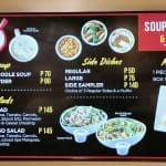 Soup, Salads, And Sides At Kenny Rogers