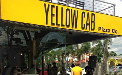 Yellow Cab Store In The Philippines